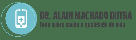Dr. Alain Machado Dutra